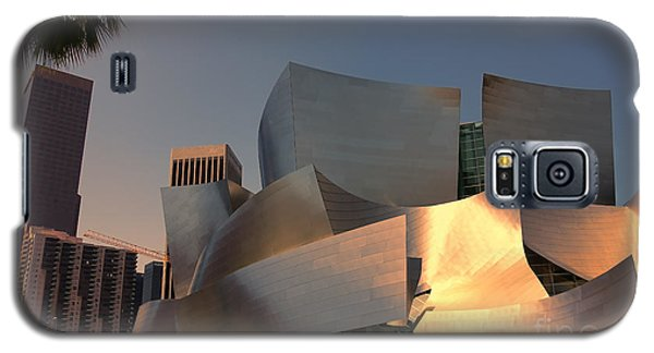 Gehry Tones Galaxy S5 Case