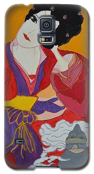 Geisha 2 Galaxy S5 Case