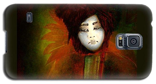 Geisha5 - Geisha Series Galaxy S5 Case
