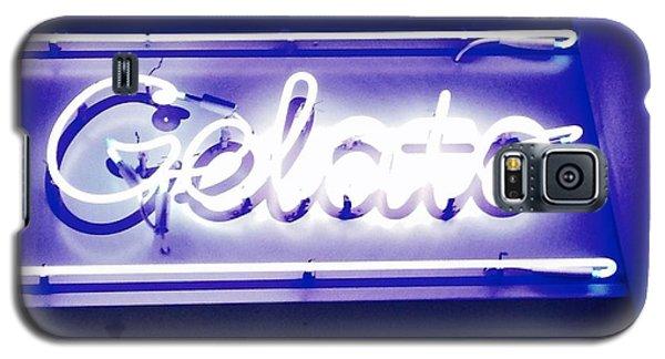 Gelato Galaxy S5 Case by Olivier Calas