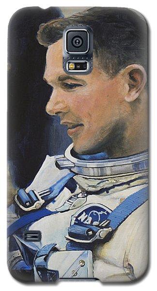 Gemini Viii Dave Scott Galaxy S5 Case