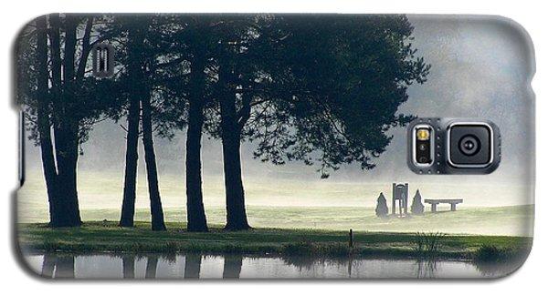 Genegantslet Golf Club Galaxy S5 Case