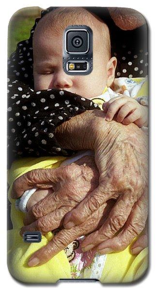 Generations Galaxy S5 Case by Emanuel Tanjala