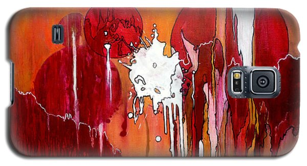 Genesis - Love At First Sight Galaxy S5 Case