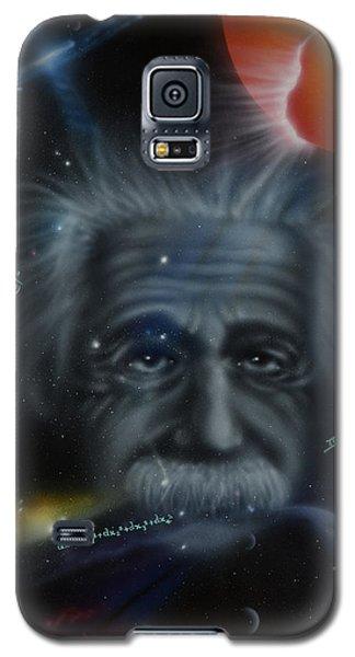 Genius Galaxy S5 Case