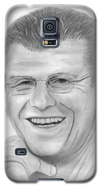 Geno Auriemma Galaxy S5 Case