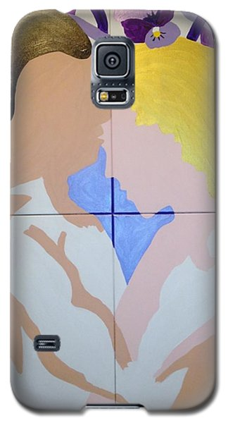 Gentle Galaxy S5 Case
