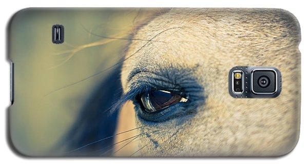 Gentle Eye Galaxy S5 Case