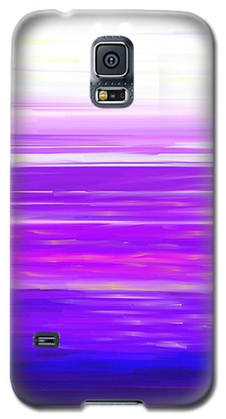 Gentle Strength Galaxy S5 Case