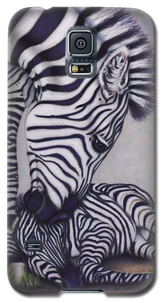 Gentle Touch Galaxy S5 Case