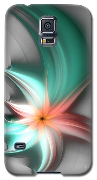 Gentle Touch Galaxy S5 Case