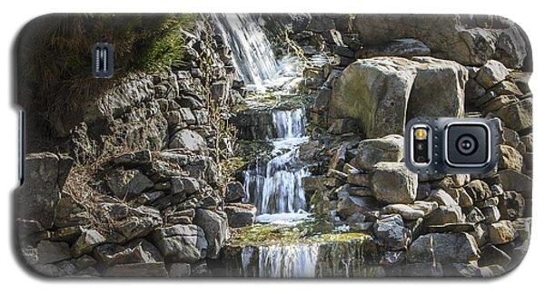 Gentle Waterfall Galaxy S5 Case