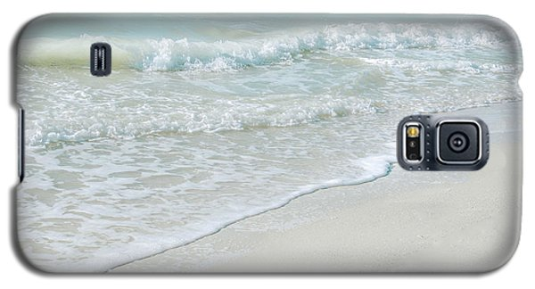 Gentle Waves Galaxy S5 Case