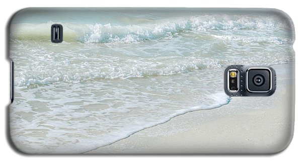 Gentle Waves Galaxy S5 Case