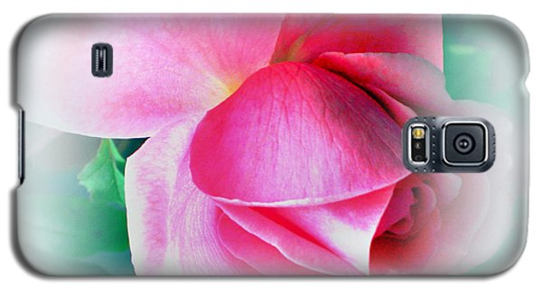 Gentleness And Grace Galaxy S5 Case by Judy Palkimas