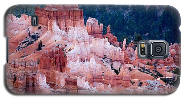 Geology Is Art Galaxy S5 Case by Jim Snyder