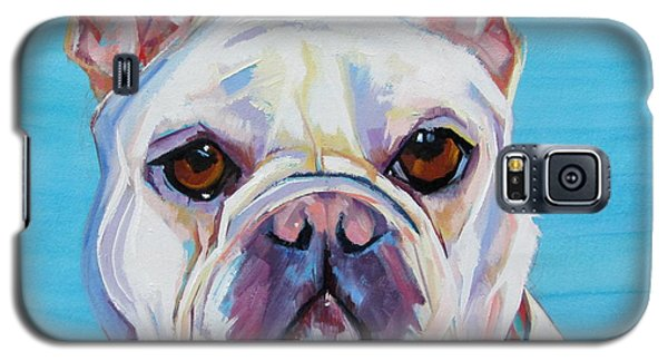 George Again Galaxy S5 Case