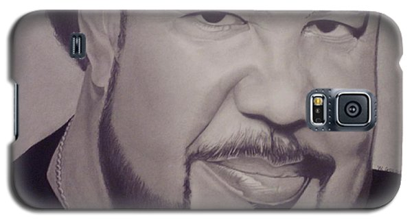George Duke Galaxy S5 Case by Wil Golden