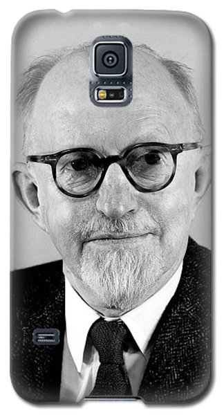 George Simpson Galaxy S5 Case by American Philosophical Society