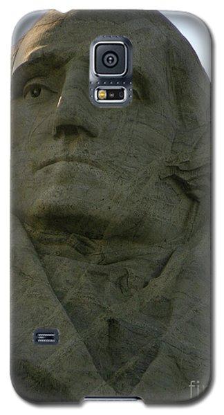George Washington Galaxy S5 Case