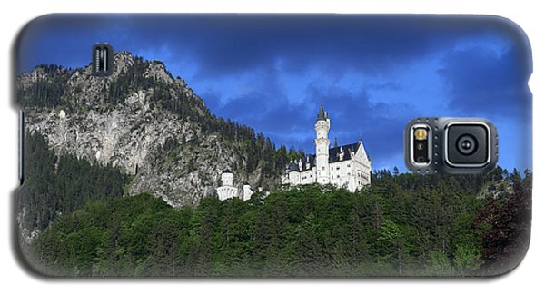 German Castle Galaxy S5 Case by Hans Engbers