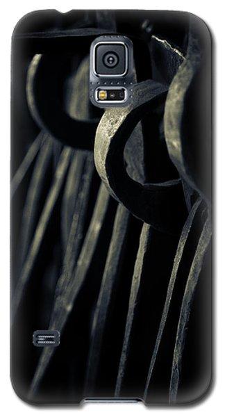 Get A Grip... Galaxy S5 Case