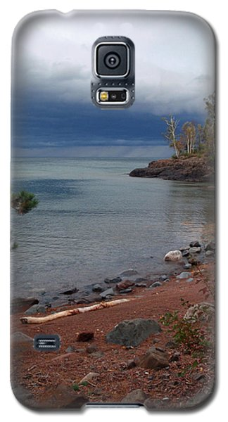 Get Lost In Paradise Galaxy S5 Case by James Peterson