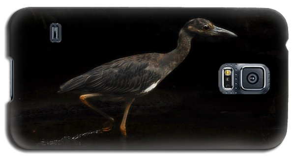 Galaxy S5 Case featuring the photograph Get Ready Get Set by Lena Wilhite