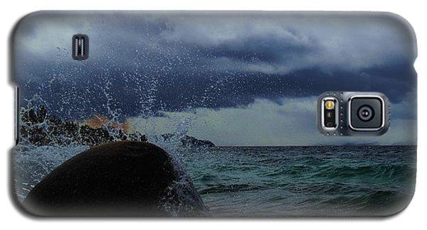 Get Splashed Galaxy S5 Case