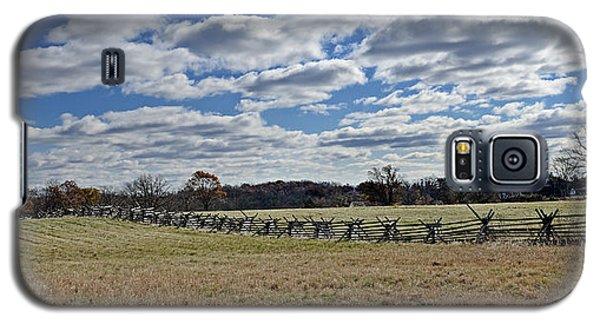 Gettysburg Battlefield - Pennsylvania Galaxy S5 Case