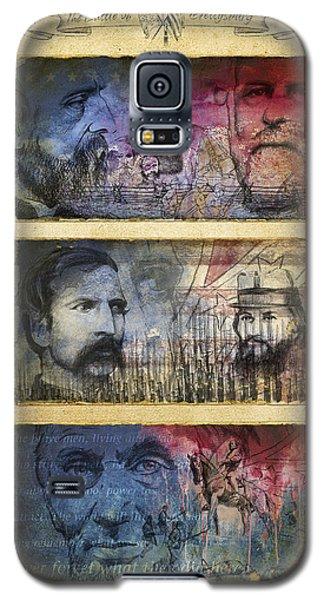 Gettysburg Tribute Galaxy S5 Case