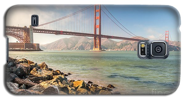 Gg Bridge  Galaxy S5 Case