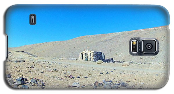 Ghost Town Candelaria 7 Galaxy S5 Case