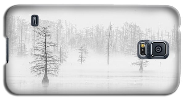 Ghost Trees II Galaxy S5 Case