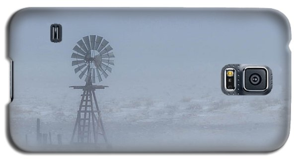 Ghost Windmill Galaxy S5 Case
