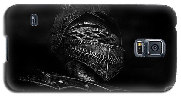 Ghostly Knight Galaxy S5 Case