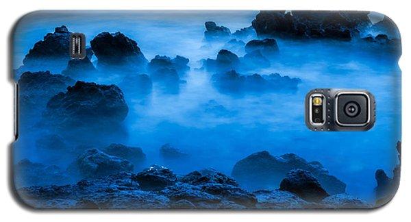 Ghostly Ocean 1 Galaxy S5 Case