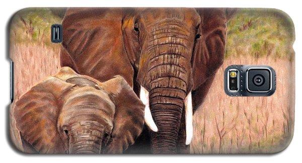 Giants Of Kenya Galaxy S5 Case