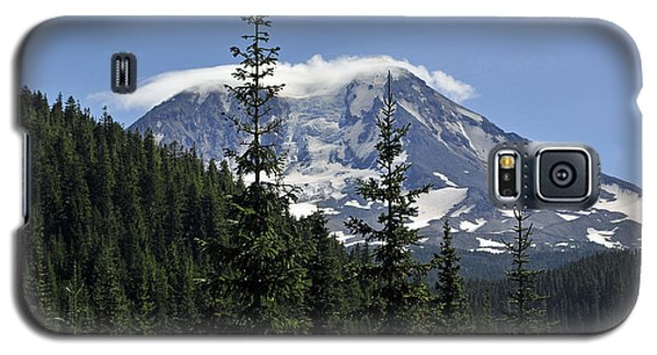 Gifford Pinchot National Forest And Mt. Adams Galaxy S5 Case