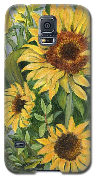 Gift Of Love And Gratitude Galaxy S5 Case