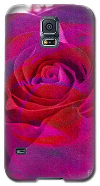 Gift Of The Heart Galaxy S5 Case