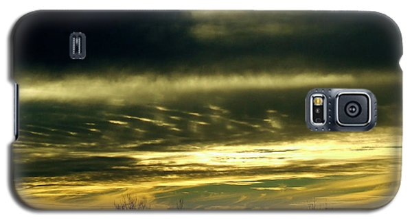 Gift Of The Heavens Galaxy S5 Case