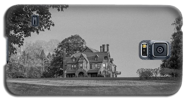 Gilded Age Mansion Galaxy S5 Case