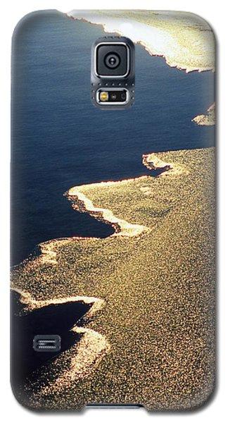Gilded Edge - Lake Geneva Wisconsin Galaxy S5 Case