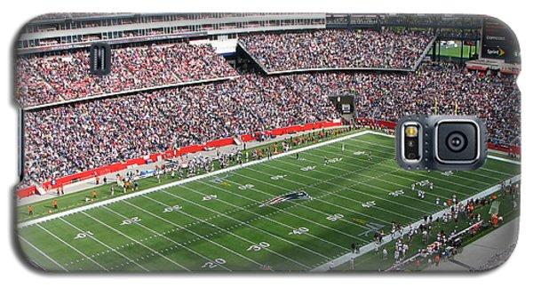 Gillette Stadium Galaxy S5 Case
