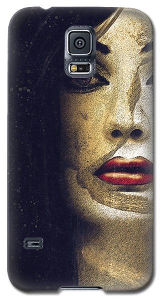 Gilt Galaxy S5 Case