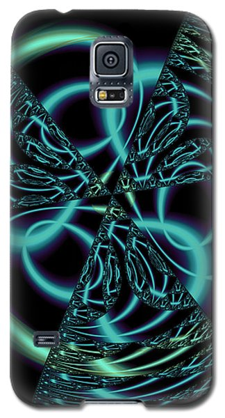 Gingezel 1 The Limit Galaxy S5 Case