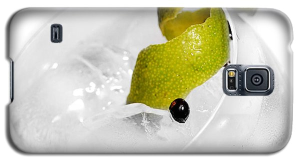 Gintonic Detail Galaxy S5 Case by Gina Dsgn