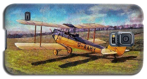 Gipsy Moth Galaxy S5 Case