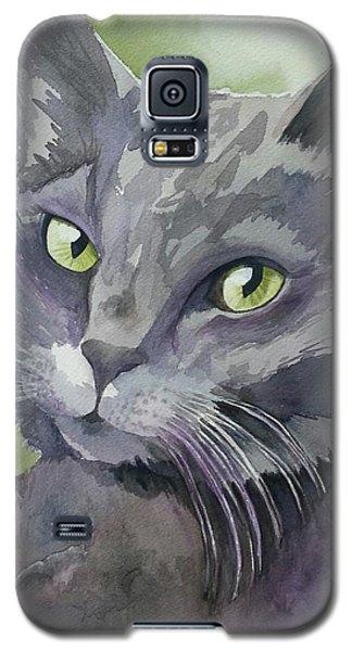 Girlfriend Galaxy S5 Case